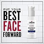 Facial Serum Brightening 1.5oz 3