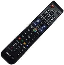 DEHA TV Remote Control for Samsung UN75JU6500FXZA Television