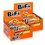 2x BiFi Roll XXL Mini-Salami 24 stk. je 75g Weizengebäck Snack