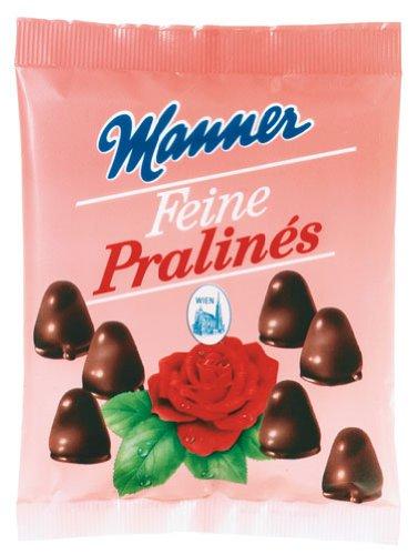 Manner Feine Pralinés - 150gr - 4x