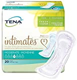 SCA Tena Intimates Bladder Control Pads Moderate Absorbency/Regular/Qty 20
