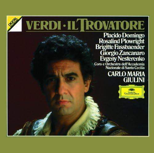 Orchestra dell'Accademia Nazionale di Santa Cecilia, Carlo Maria Giulini & Giuseppe Verdi