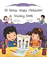 All About Wudu (Ablution) Activity Book (Discover Islam Sticker Activity Books)