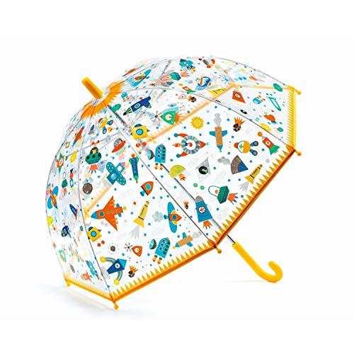 Djeco Regenschirm - Weltall