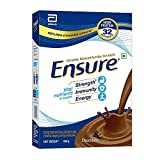 Ensure Balanced Adult Nutrition Health Drink - 400 g (Chocolate)