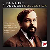 Debussy Collection ドビッシー「コレクション」18枚組 BOX-CD SET