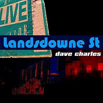 Landsdowne St