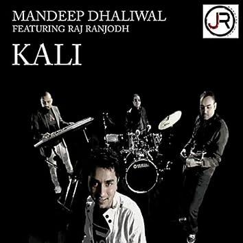 Kali (feat. Raj Ranjodh)
