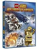 LEGO Star Wars: Historias De Droides - Volumen 2 [DVD]