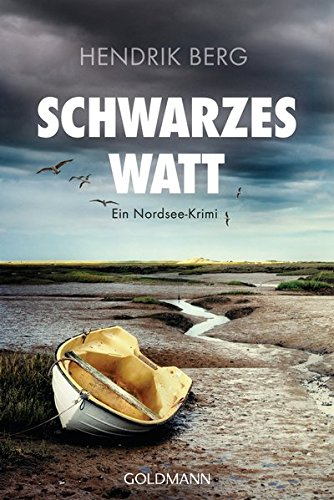 Schwarzes Watt: Ein Fall für Theo Krumme 4 - Ein Nordsee-Krimi