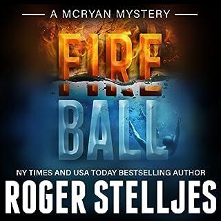 Fireball cover art