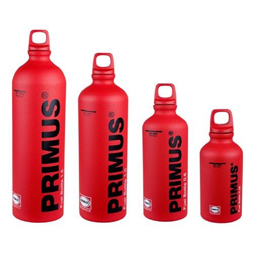 Primus Brennstoffflasche 1500, Rot, 1441600