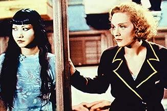 Shanghai Express Marlene Dietrich Anna May Wong 24x18 Poster