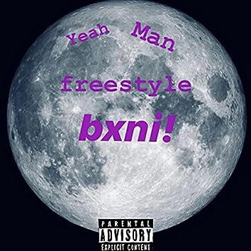 Yeah Man (freestyle)