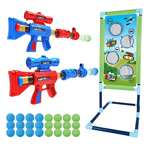 Shooting Game Toy for 5 6 7 8 9 10+…