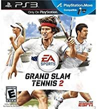 Electronic Arts Grand Slam Tennis 2 Ps3 (19672) -