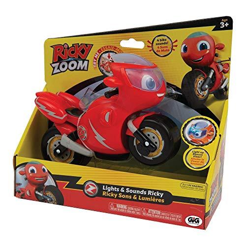 Motociclette giocattolo
