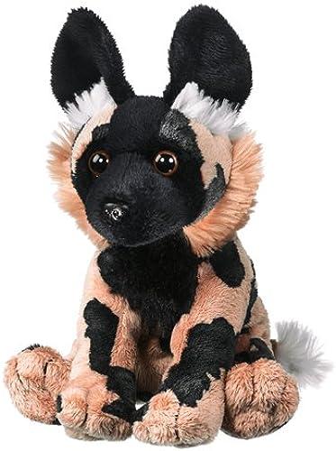 venta directa de fábrica Wild Dog Dog Dog 7 by Wild Life Artist by Wild Life Artist  Más asequible