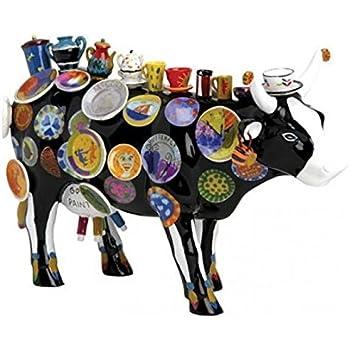 Cowcado de Ipanema Cowparade Mucca L #46742
