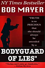 Bodyguard of Lies: The Cellar: Policing of the World of Covert Operations