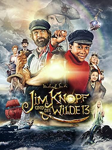 Jim Knopf und die Wilde 13 [DT/OV]