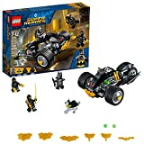 LEGO DC Super Heroes Batman: The Attack of the Talons 76110 Building Kit (155 Piece) (Discontinued by Manufacturer)