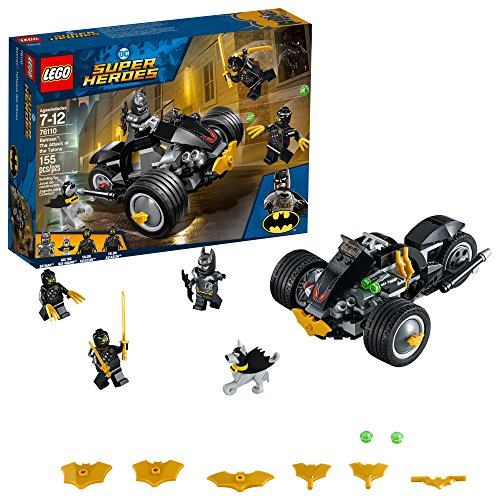 LEGO  Batman: The Attack of The Talons Building Kit (155 Piece)