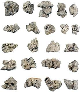 WOODLAND SCENICS C1142 Ready Rocks Boulder Rocks
