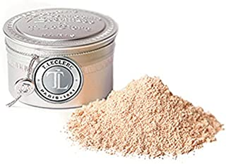 t leclerc loose powder