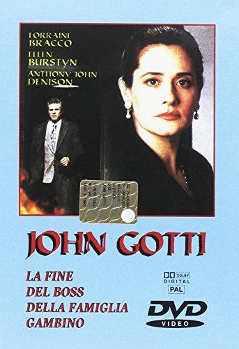 John Gotti [Import italien]