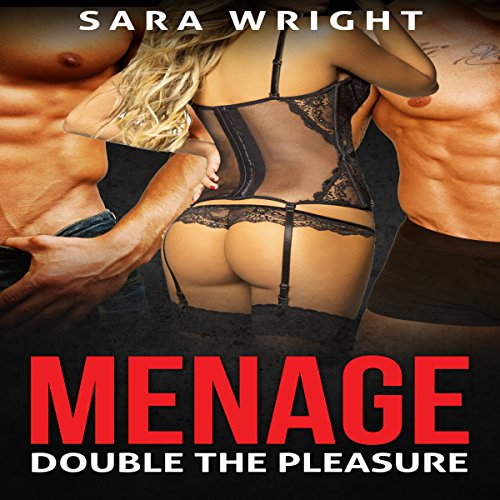 Menage: Double the Pleasure audiobook cover art