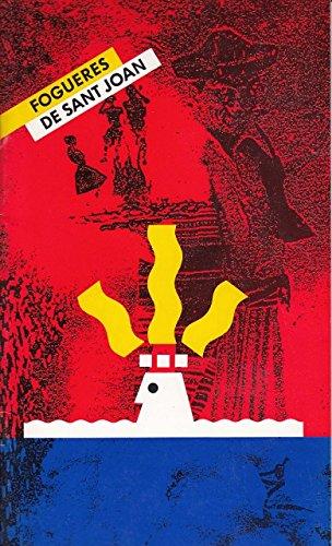 EXPOSICIÓ FOGUERES DE SANT JOAN 1928-1990