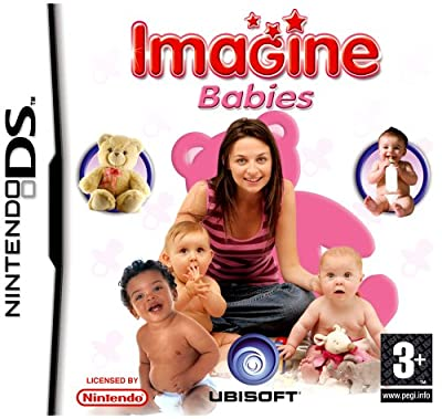 Imagine Babies (Nintendo DS)