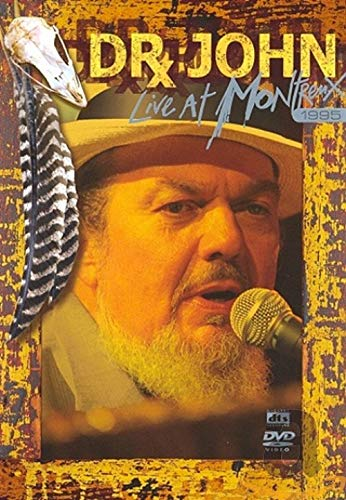 Dr. John - Live at Montreux