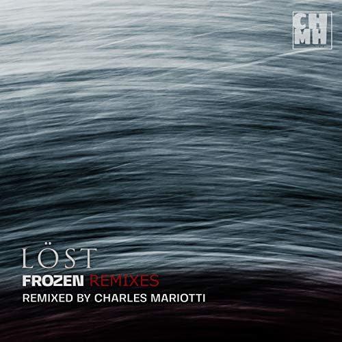 LÖST & Charles Mariotti