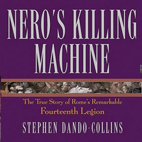 Nero's Killing Machine cover art