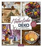 Natürliche Deko: Blumige DIY-Ideen – regional, saisonal, nachhaltig