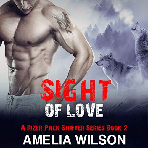 Sight of Love audiobook cover art
