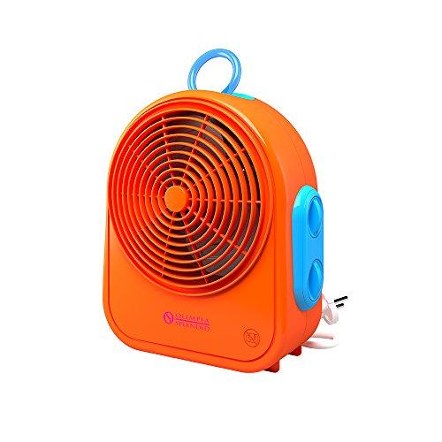 Olimpia Splendid Color Blast Orange