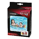 INTEX Brassards de natation Cars 3-6 ans