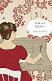 Pride and Prejudice by Jane Austen (Modern Library Classics)