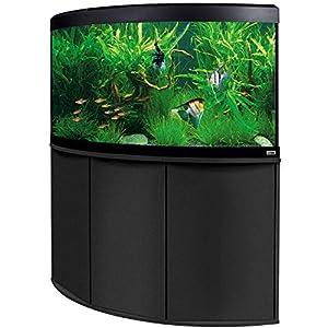 Aquariumkombination-FLUVAL-Venezia-190-mit-LED-Beleuchtung-Heizer-Filter-und-Unterschrank-schwarz