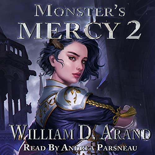 Monster's Mercy: Book 2 cover art