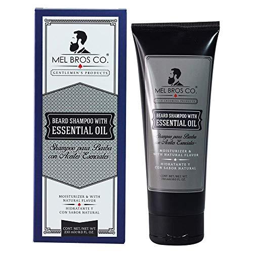 loreal barba fabricante Mel Bros Co.