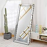 Openuye Full Length Mirror, 70'x30' Large Floor...