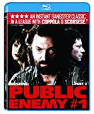 Mesrine: Public Enemy 1 Part 2 [Edizione: Stati Uniti] [USA] [Blu-ray]