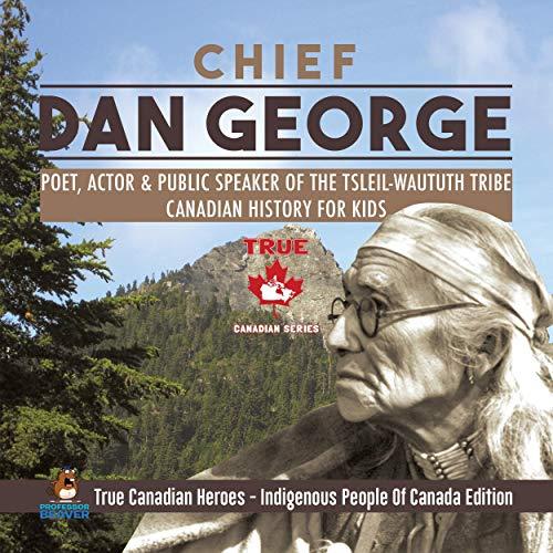 Chief Dan George cover art