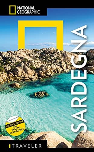 Sardegna. Con Carta geografica ripiegata