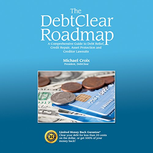 The DebtClear Roadmap cover art