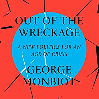 Out of the Wreckage cover art